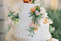 Cake | Florals