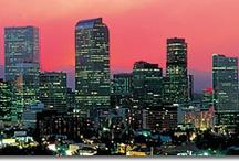 Future Travel Plans - Denver