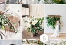 Wedding theme inspiration