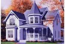 Plan house