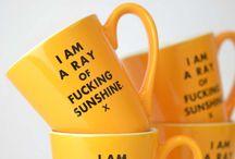 --I Am A Ray of Fucking Sunshine--