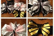 DIY: Bows/Headbands