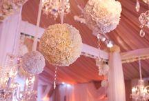 Corail wedding