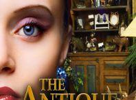 "The Antique Love / ""A feel-good modern romance"""