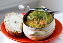 SOUPS FOR WORK LUNCHES