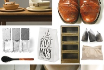 S/S 2011 Home  |  Utilitarian / Trend Bible Home & Interior Trends Spring Summer 2011