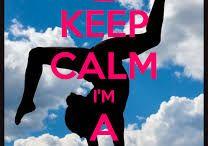♡Keep calm......♡