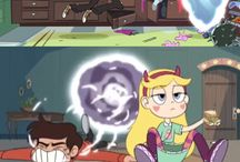 star vs the forces of evil ❤