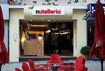 #YUM #NUTELLA /  ~ love sharing ~ TY you for repinning & following ♥