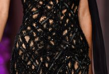 Atelier Versace at Couture Fall (Details)