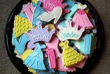 prinsessen koekjes