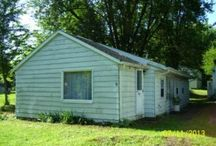 Home for sale in Lakeville, Indiana