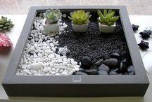 Zen kertek