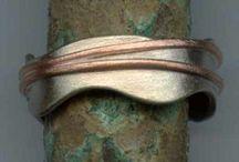 Jewellery / Handmade jewellery.
