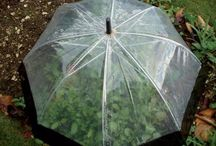2: How to hack an umbrella? / You can hack any other broken household item. Enjoy your science space and get creative. Enhance their problem-solving mindsets. A leaky umbrella for example will turn into a wonderful challenge.