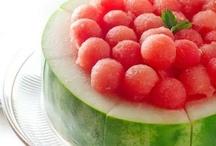 Summerfruit!
