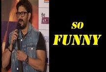 Arshad Warsi / Arshad Warsi's latest news, gossips, pictures, photos, videos, and interviews.