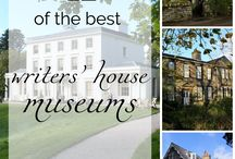 Museum Crush travel guides / We share our favourite museums, galleries and heritage sites to help you plan your next cultural trip