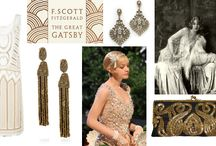 Great Gatsby / by Leslie Gard