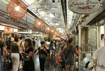 Chelsea Market NY
