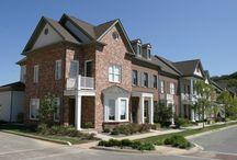 Traditional Neighborhood Design and Multi Family