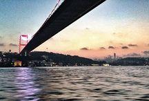 Istanbul / Photographs by Nihat Sinan Erül