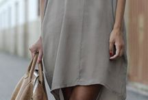 Neutral shades of simplicity