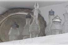 Message in a Bottle / Bottles