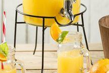 Limonádés üveg