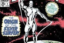 John Buscema - Marvel