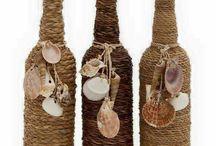 Crafts:Beach Themes