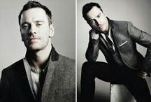 E.Michael Fassbender-pictures