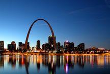 Our Town - St. Louis, MO