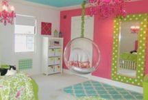 Maddie's New Room / by Katie Ryan Margadonna