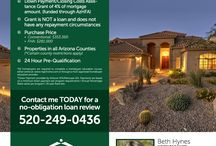 Arizona 0% Down Home Loans Now Available! / You can now purchase a home in Arizona with 0% Down in Arizona!  Contact Nicholas McConnell at 480-323-5365 to get started.  WWW.NICHOLASMCCONNELL.COM