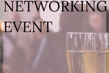 Networking Event Parties