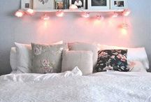 Shelf bed