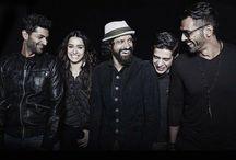 Men in Vogue ~ Arjun Rampal