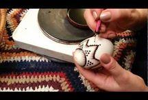 Vajíčka videa / vajíčka videa