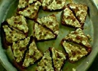 Shahi Tukra / Sháhi Tukrá by Grandma....and written by Tahseen ... Please see post and try it out and enjoy having it with your family..