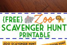 Wild and Zoo Animals