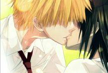 •••Boy + Girl•••