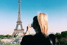 Around The World ✈️