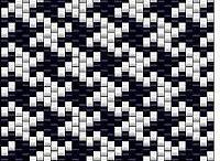 Peyot pattern