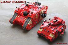 Lego voertuig