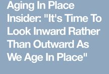 Aging In Place Insider Blog