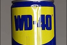 uses for wd 40