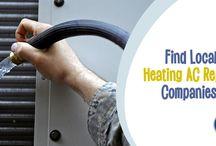 Heating AC