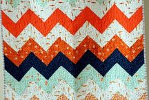 Lovely Quilts / by Mollie Johanson
