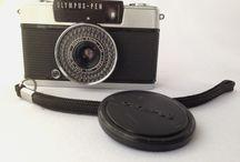 【TOP EXCELLENT】Olympus PEN EE3 Half Frame Film Camera w/ D.Zuiko 28mm f/3.5Japan #Olympus